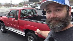 100 Craigslist Pickup Trucks Buyer Beware The Toyota ScamWe Were Just