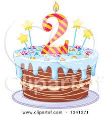 birthday cake clip art 20