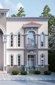 100 Duplex House Design Luxury Classic Mediterranean Plans Haiman Abdeladel