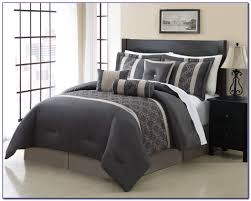 Ty Pennington Bedding by Modern Queen Bed Comforter Sets Bedroom Home Design Ideas