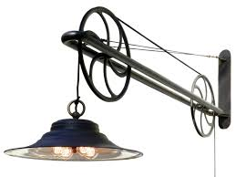 astonishing wall mount swing arm light fixtures 95 for your
