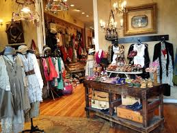 Fashion Boutique Ideas
