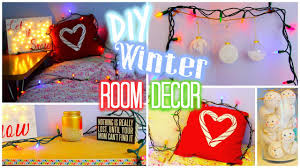 DIY Winter Holiday Room Decor Collab With Hayley Williams