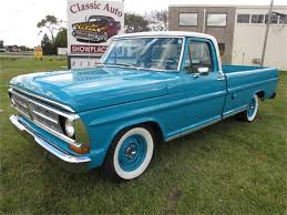 1971 Ford Ranger For Sale | ClassicCars.com | CC-1159760 1971 Ford F100 With 45k Miles Is So Much Want Fordtruckscom Perfectly Imperfect Street Trucks For Sale Classiccarscom Cc1168105 Saved By Fire F250 Brush Truck Junkyard Find Pickup The Truth About Cars L Series Wikipedia Ranger Cc1159760 Family Joe Fladds Turbocharged Sport Custom Stock Photo 49535101 Alamy Ford Youtube F250wyatt T Lmc Life 4x4 Under 600 Used