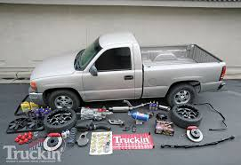 100 2004 Gmc Truck GMC Sierra Custom In Magazine