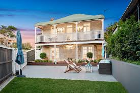 100 Queenscliff Houses For Sale 26 Cavill Street Property Sitchu