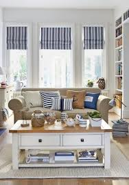 Nautical Style Living Room Furniture by 69 Best Coastal Home Navy U0026 White Images On Pinterest Blue Art