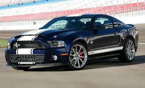 mustang shelby gt 500 Coolest 99T