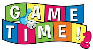 LetPlay A Game Clipart