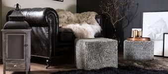 plaid noir pour canapé plaid canapé ventes privées westwing