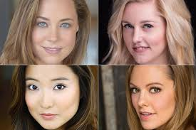 Halloween 4 And 5 Cast by Mean Girls Musical Cast Announced