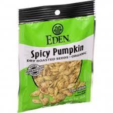 Dry Roasted Shelled Pumpkin Seeds by Nutiva Organic Hempseed Shelled 5 Lb Onestopnatural Com