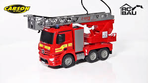 1:20 Fire Truck GHz 100% RTR EN - CARSON - Video.simba-dickie.com Children Enjoy Fire Truck Rescue Vehicle Video Dailymotion Air Pump Engine Series Brands Products Www Amazoncom 13 Rc Remote Control Kids Toy Fire Truck L New Pump 4 Bar Pssure Panther Kidirace Big Size Full Functions Toys Videos Best Resource Cool Big Trucks Song Music Dvd Gift For Child Eds Custom 32nd Code 3 Diecast Fdny Fire Truck Seagrave Pumper W City Sos Wwwdickietoysde