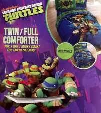 Ninja Turtle Twin Bedding Set by Tv Boys Kids U0026 Teens Bedding Ebay