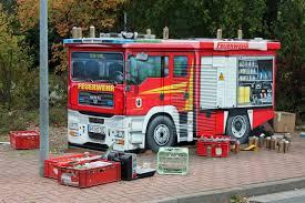 Art-EFX-Substation As Mini Fire Truck In Velber, #artefx, #murals ...