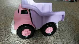100 Pink Dump Truck Find More Green Toys Vguc For Sale At Up To 90 Off