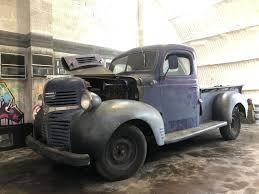 100 1946 Dodge Truck Pickup In CA Autos Carritos Autos