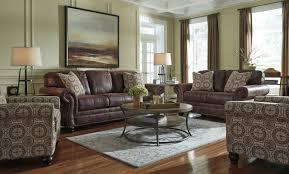 100 2 Sofa Living Room Breville Espresso Loveseat Accent Chairs