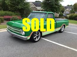 1967 Chevrolet C10 Stock # A193 For Sale Near Cornelius, NC | NC ... 1967 Chevrolet C10 For Sale On Classiccarscom 1979 Pickup Truck Not Specified Chev 1972 Rhd Stepside Turbo Diesel 1976 Chevy G20 Shorty Van Sale By Fast Lane Classics 1969 Gmc Truckrat Rodc10 1983 Scottsdale Truck Sold Youtube Used Mouldings Trim In Greenville Tx 75402 Some Of The Classic Cars That We Robz Ragz