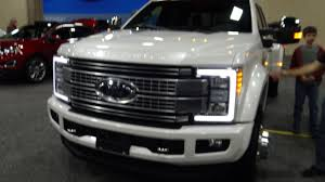 2017 Ford F-450 Super Duty Platinum Edition - YouTube 2005 Ford F450 For Sale Youtube New 2018 Super Duty Cudahy Ewalds Venus Ftruck 450 1977 F250 Crew Cab On Dodge 3500 Chassis 67 Cummins F350 F 2017 Platinum Edition 2000 Western Hauler 73l Powerstroke Diesel Very Old Dump Truck Plus Don Baskin Sales Trucks Also Kenworth T800 2006 Crew Cab Flatbed Truck Item L679 2011 Service For Sale 2016 Reviews And Rating Motor Trend