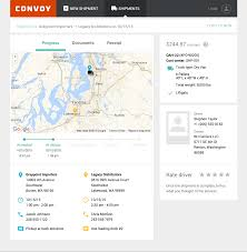 Apps From Convoy, NEXT | Plan To 'reinvent' The Trucking Business ... Truck Driver Detention Pay Dat 4 Tips For Fding A Load Uber Freight Live Load Board Youtube Free Board For Drivers Truckloads Freight Search On Trucker Path Technology Built The Trucking Industry Locator Find Capacity In Realtime 123ldboard Social Media Musthave Supplies Every Ez Invoice Factoring Bennett Owner Operators Use Success Drive Bid On Loads 10 Simple Marketing Truckers To Get The Word Out Landstar Search Available