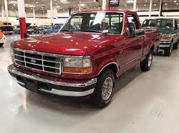 1996 Ford Truck | GAA Classic Cars