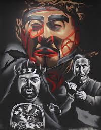 100 Andrew Morrison Artist Murals ANDREWMORRISONORG