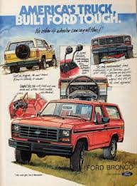 100 1982 Ford Truck Directory Index S