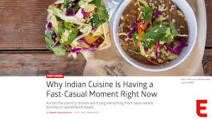 Why Indian Cuisine Is Having A Fast-casual Moment Right Now ... Food Startup Revolution In San Francisco Bay Area Uncharted Minds Kasa Indian Best Trucks Why Cuisine Is Having A Ftcasual Moment Right Now Truck Wrap For Mahalo Bowl Car Wraps Pinterest Truck How Hot Are You Kasa Eatery Image 23019466gif Wiki Fandom Powered By Wikia About This Trailer Eventbrtie Marketing Where The West Campus Green Sfsu Gator Group The Amazing Food Trucks Of Northern California Foodbitchess Delivery Indian Menu Chicken Tikka Masala Kati Roll Yelp