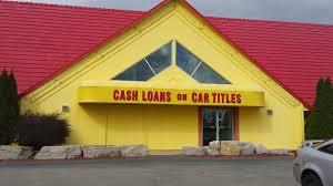 100 Semi Truck Title Loans LoanMax In JANESVILLE WISCONSIN On 2403 Milton Ave