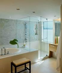 lösung badewanne dusche mit sitzbank kleine badezimmer