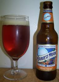 Harvest Moon Pumpkin Ale by John U0027s Bier Blog September 2009