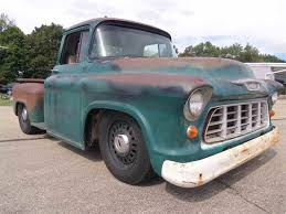 1955 Chevrolet 3100 For Sale | ClassicCars.com | CC-1026482 Chevrolet Advance Design Wikipedia 1956 3100 For Sale 2089302 Hemmings Motor News 1950 Chevrolet 5 Window Pickup Rahotrod Nr Sold 1953 Chevy Pick Up Seven82motors 1951 Window Pickup Gateway Classic Cars 9dfw Sale 2336 Dyler Truck Purpose Built Gmc Frame Off Restoration Real Muscle 1940s Pickupbrought To You By House Of Insurance In Other Pickups 5window Rancho Restored 1952 Custom Extended Cab Custom Trucks
