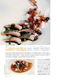 cuisine du moment 19 references hoteliers restaurateurs by jérôme chapman issuu