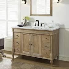 Wyndham Bathroom Vanities Canada by Absolutely Design 48 Bathroom Vanity Acclaim Single Set By Wyndham