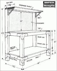 best 20 diy workbench ideas on pinterest work bench diy small