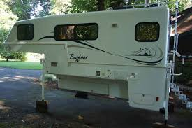 2004 Used Bigfoot 25C 10.6E Truck Camper In Oregon OR 2006 Bigfoot Truck Campers Trailers Brochure Rv Literature 1999 Used 2500 Series 25c94lb Camper In Colorado Co Big Gmc 4500 With Hq Review Of The 25c94sb Adventure Youtube 1500 Series Rvs For Sale Real Life Mpg Numbers Wanted Archive Expedition Portal Rvnet Open Roads Forum Mpg On 34 Or 1 Ton Trucks