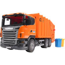 Bruder SCANIA R-series Garbage Truck Toy Vehicle, Model Vehicle ... Buy Bruder Man Tga Rear Loading Garbage Truck Orange 02760 Scania R Series 3560 Incl Shipping Large Kit Toy Dust Bin Cart Lorry Mercedes Tgs Rearloading Garbage Truck Greenyellow At Bruder Scania Rseries Toy Vehicle Model Vehicle Toys 01667 Mercedes Benz Mb Actros 4143 Green Morrisey Australia 03560 Rseries Newfactory Man Cstruction Red White Online From Fishpdconz
