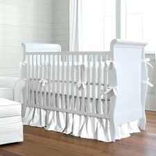 Bed Skirt With Split Corners by Crib Dust Ruffle Dimensions Split Corner Voile Fuller Ruffled Bed