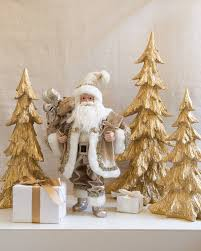 Downswept Pencil Christmas Tree by Marvellous Set Of 3 Christmas Trees Down Swept Slim Pine Tree
