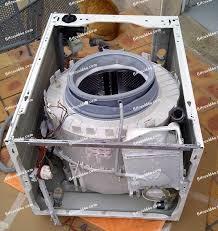 lave linge bosch maxx 7 probleme forum électroménager comment changer les paliers d un lave linge