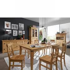esstisch wz 0204 kiefer massiv eichefarbig 180x90 küchentisch tisch küche