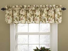 Waverly Fabric Curtain Panels by Remarkable Waverly Kitchen Curtains And Valances Unique Drapes