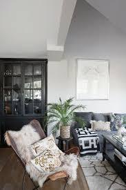 wohnzimmer mit ethno accessoires bild kaufen 11404400