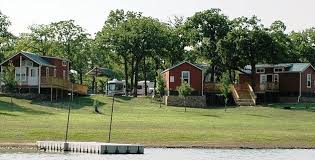 The Vineyards Campground and Cabins