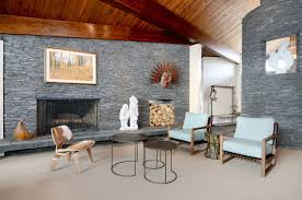 100 Modern Homes Inside The Wood And Stone Home