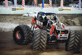 Lighting Lessons You Can Learn At Monster Truck Rallies