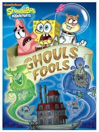 Spongebob Halloween Dvd Episodes by Nickelodeon Halloween Dvd Roundup Giveaway Annmarie John
