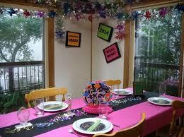 Graduation Table Decor Ideas by High Graduation Table Decorations Seasons U003e Special Days