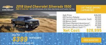 Los Angeles Chevrolet Dealer In Cerritos - Serving Orange County ...